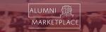 Alumni Marketplace