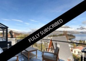 Malaghan Fully Subscribed