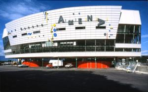 Arena genève