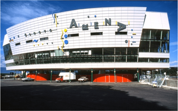Read more about the article Arena