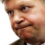 Har du spist pølse nå igjen, Bjarne Håkon