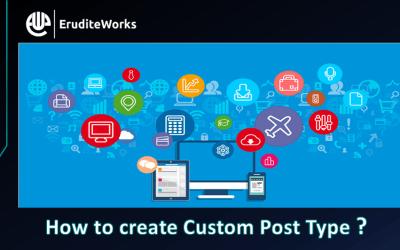 Create Custom Post Type Without Plugin