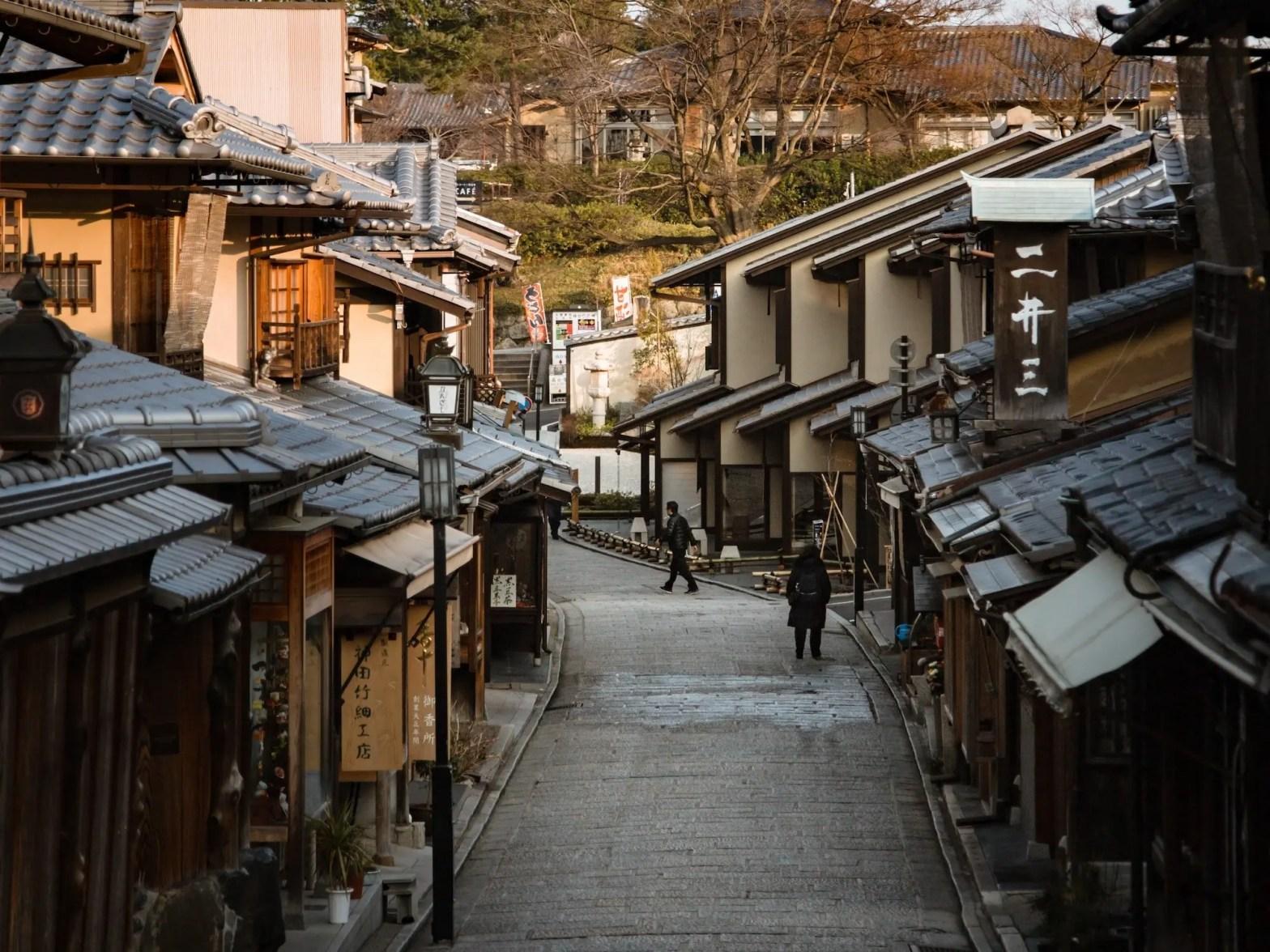 Beste badhuizen in Kyoto