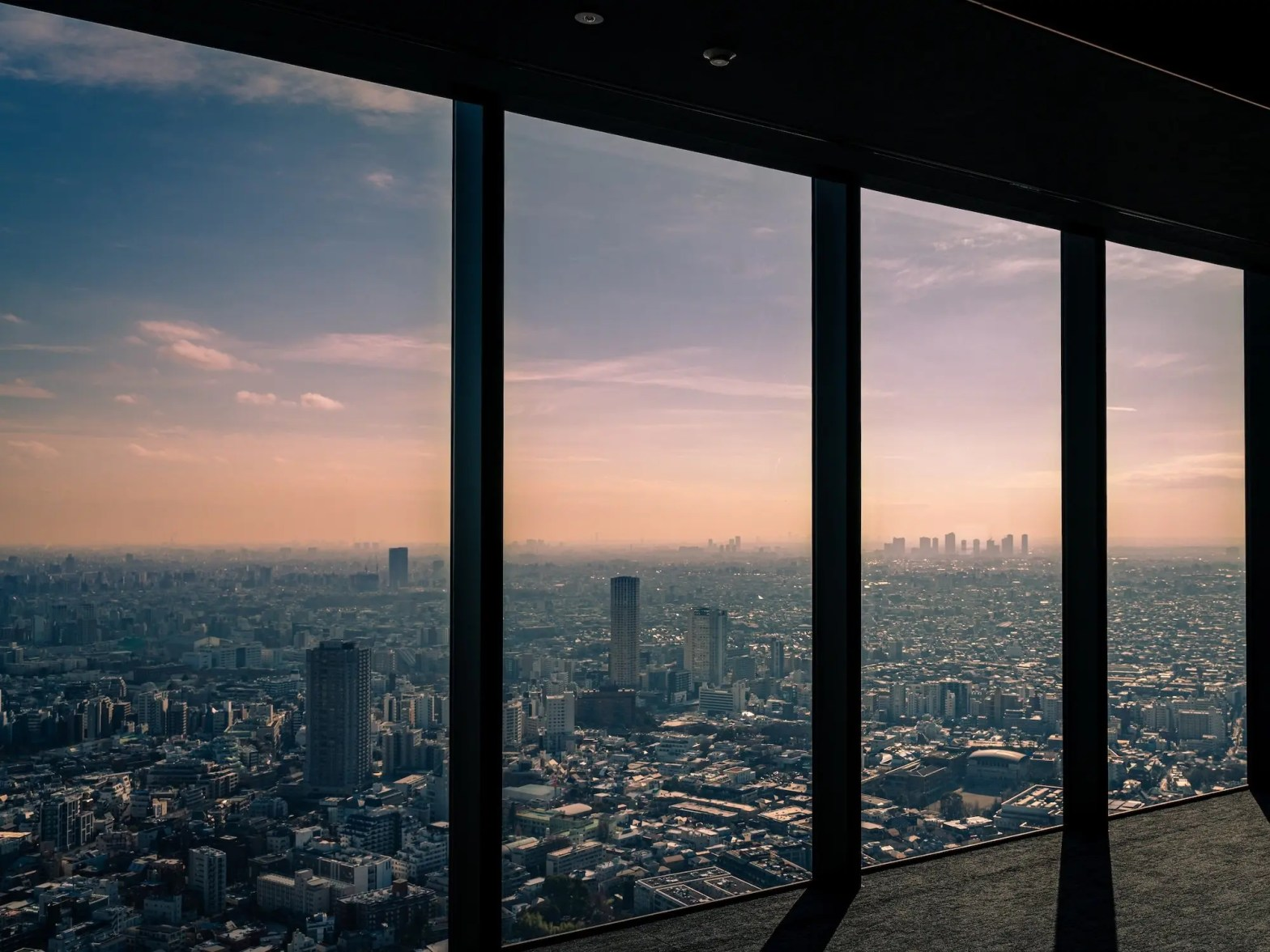 10 beste budget hotels in Tokyo