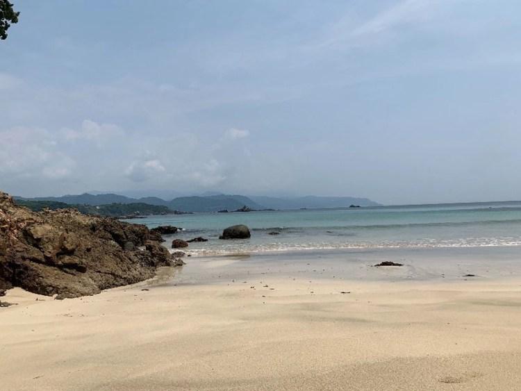 Strandvakantie in Japan: Izu Schiereiland