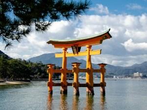 Ervaar Japan op Miyajima