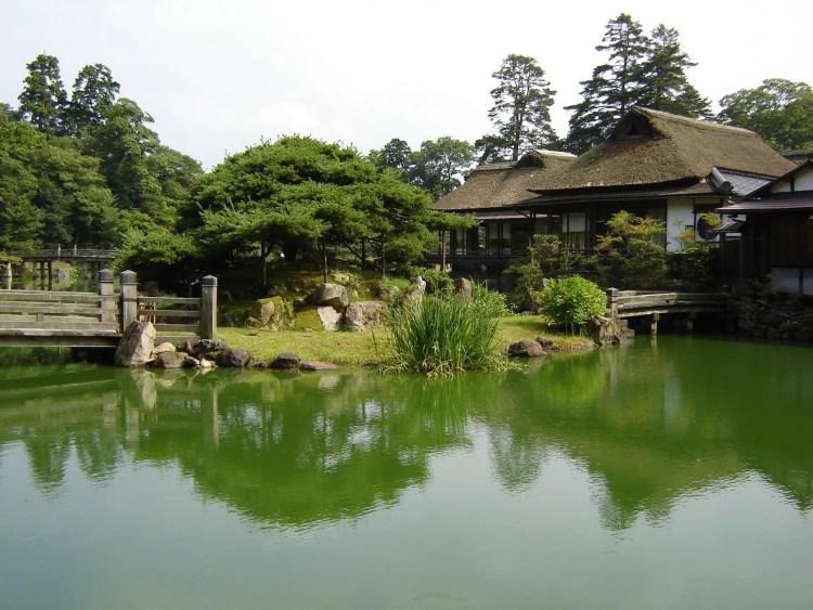 Genkyu-en