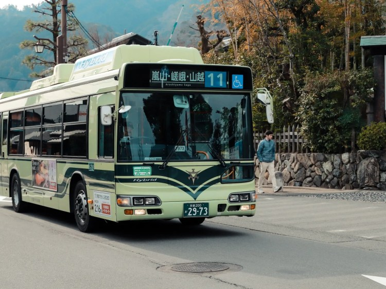 City Bus One-Day Pass