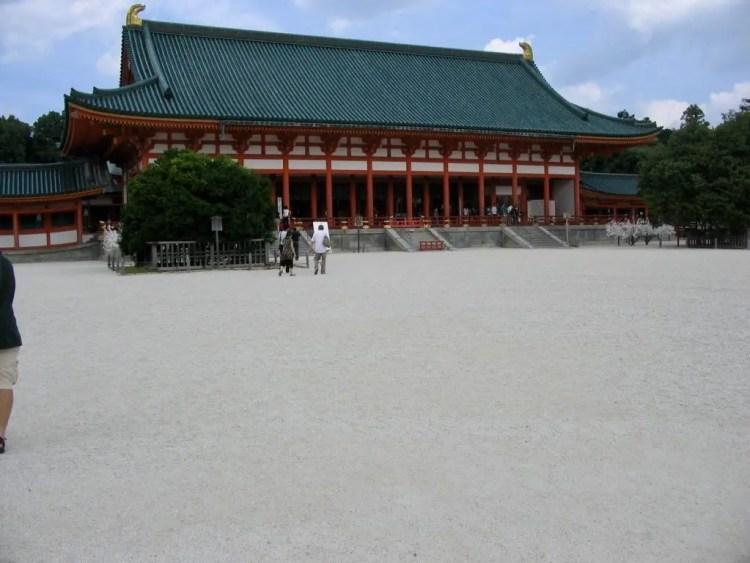 Heian Jingu