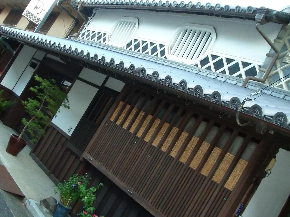 Nakamachi-dori