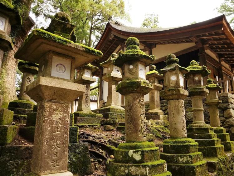 Nara, een van de 10 mooiste stadjes van Japan