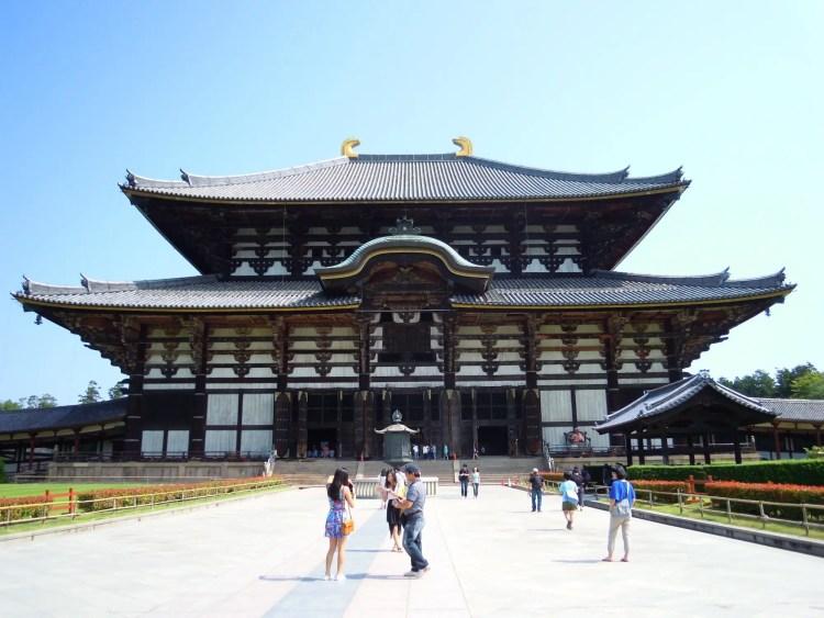 Top 5 Werelderfgoed in Japan