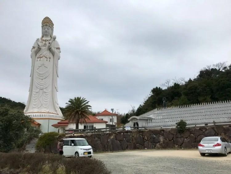 Shodoshima Daikannon