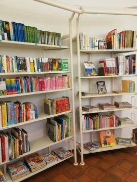 bibliotheque francophone