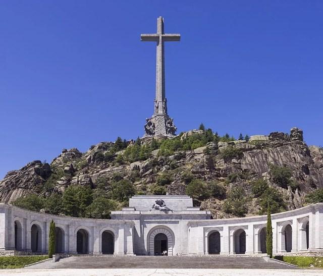 El Valle de los Caídos debe convertirse en un lugar de verdad y memoria