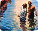 La alegría de estar bautizados