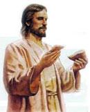 Jesucristo, Sacerdote
