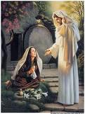 La alegría de la Resurrección