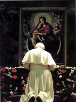 Algo para todos los días: el rosario