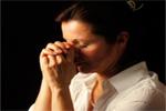 María y la fe de una mamá