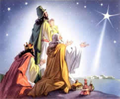 Los Magos maestros de humildad, no confiaron en su sabiduría
