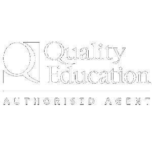 Quality Education Authorised Agent