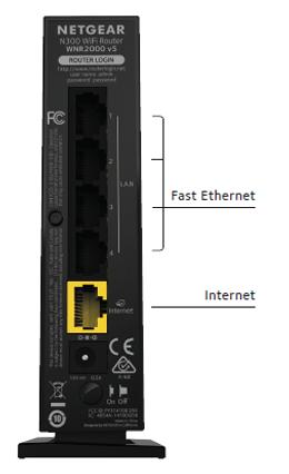 WNR2000 | WiFi Routers | Networking | Home | NETGEAR