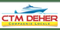 Logo CTM Deher