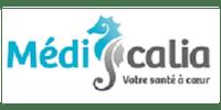 Logo Medicalia
