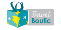 Logo Travel Boutic