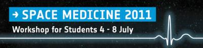 Space Medicine 2011