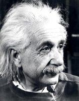 Albert Einstein, 1879 - 1955