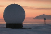 Svalbard Sensor Station