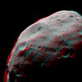 Phobos in 3-D