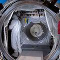 ATV-3 loading in process