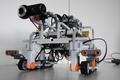 METERON comunicaciones prueba robot