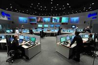 ESOC sala de control