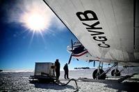 Concordia air transport