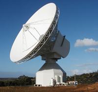 Antena de Nueva Norcia apoya MSL aterrizaje en Marte