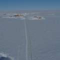Domo-C, en la Antártida