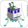 Lunar Lander  concept from OHB-System AG