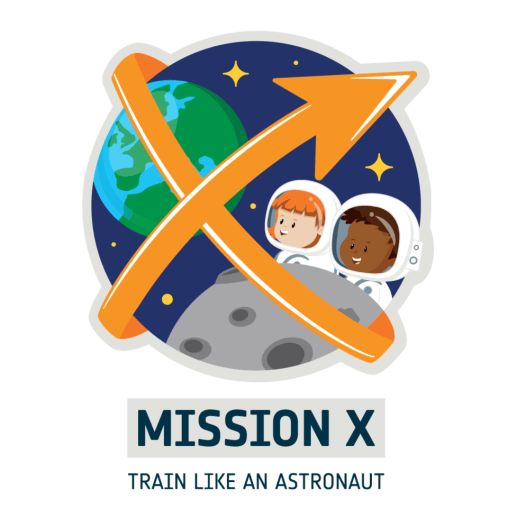 ESA - Mission X - Train like an astronaut