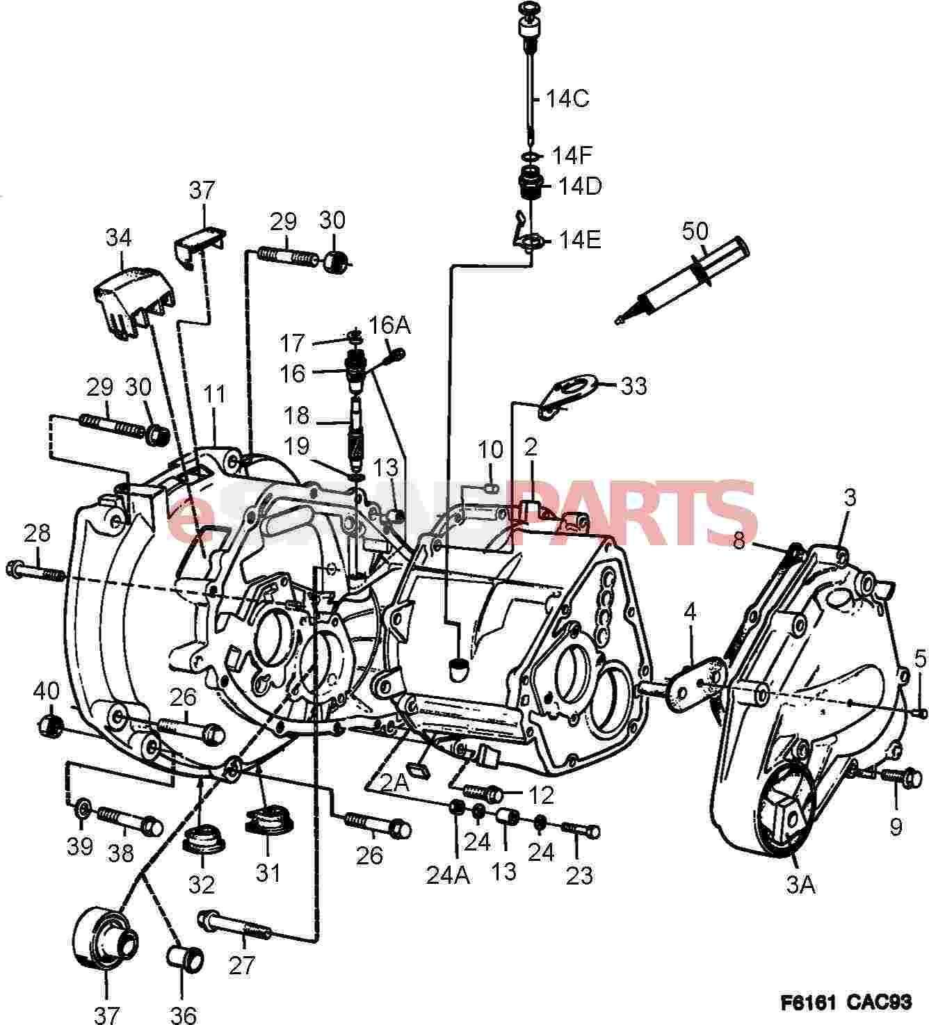 Saab Sintered Compact