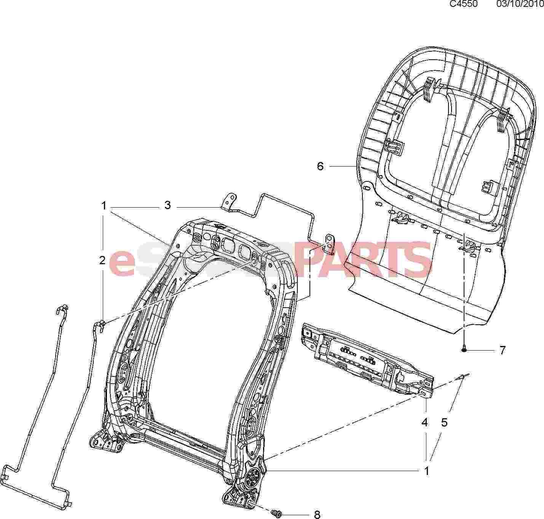 Saab Wire Matting