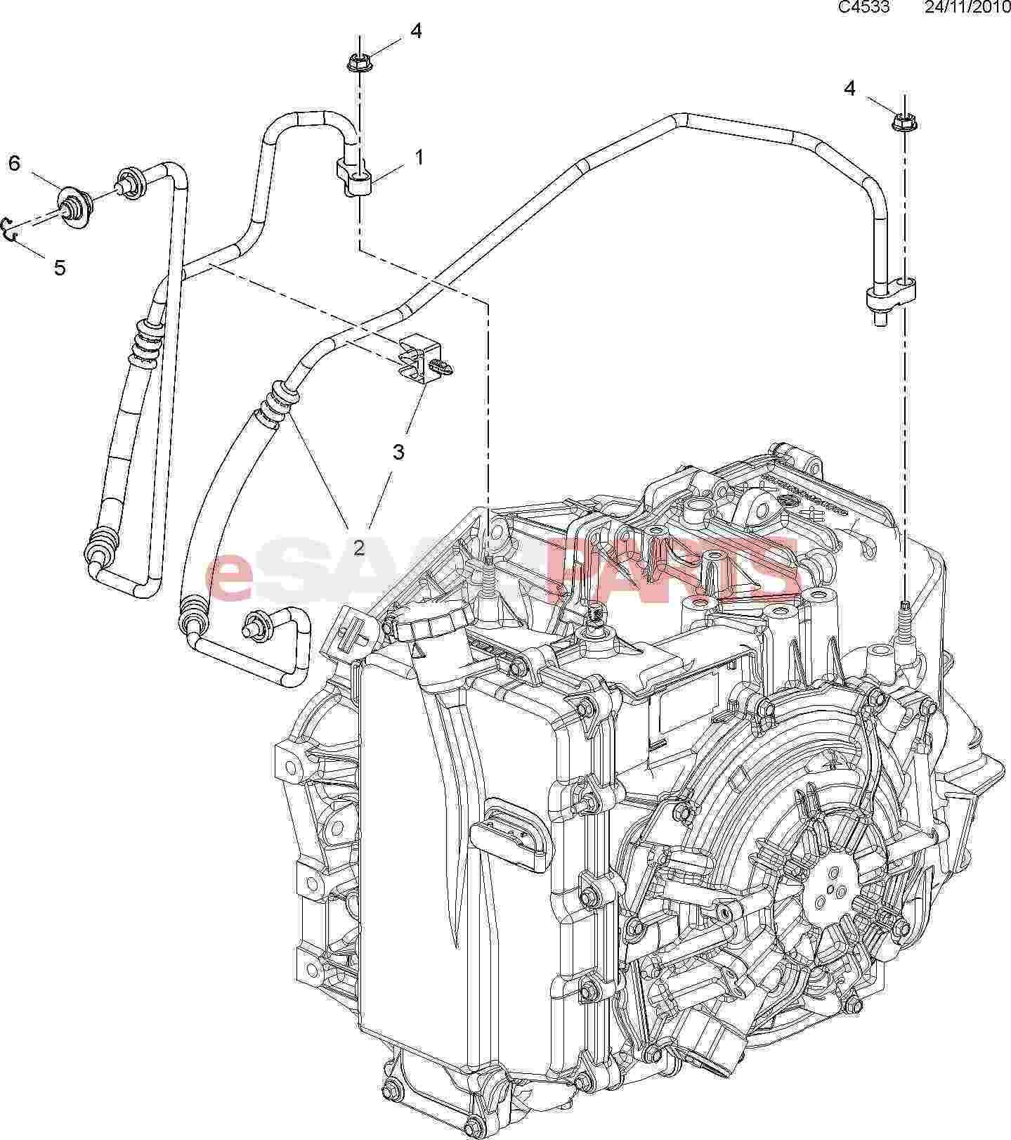 Bmw X5 Vacuum Diagrams Within Bmw Wiring And Engine