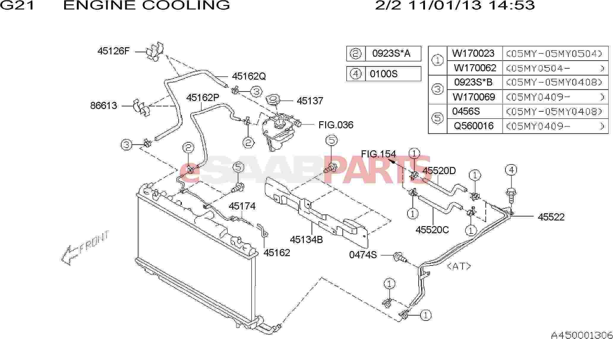 Saab 900 Se Engine Diagram