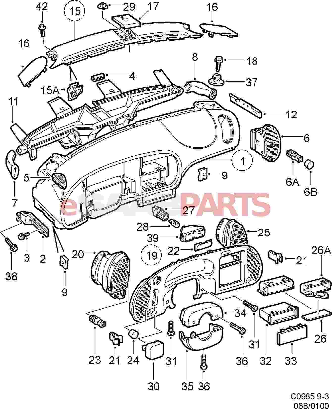 Chevy Lumina Engine Wiring Diagram