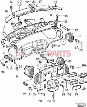 Diagram Of 1997 Jeep Wrangler 6 Cylinder Fuse Panel | Wiring Diagram Database