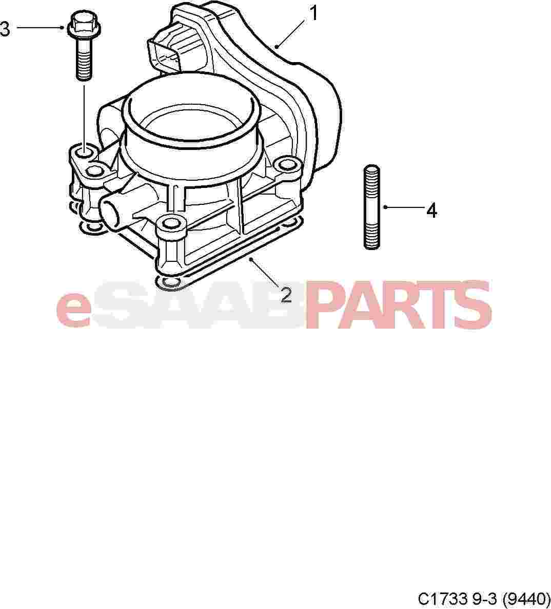 Saab 9 3 Suspension Parts Diagram Wiring Diagram For Free