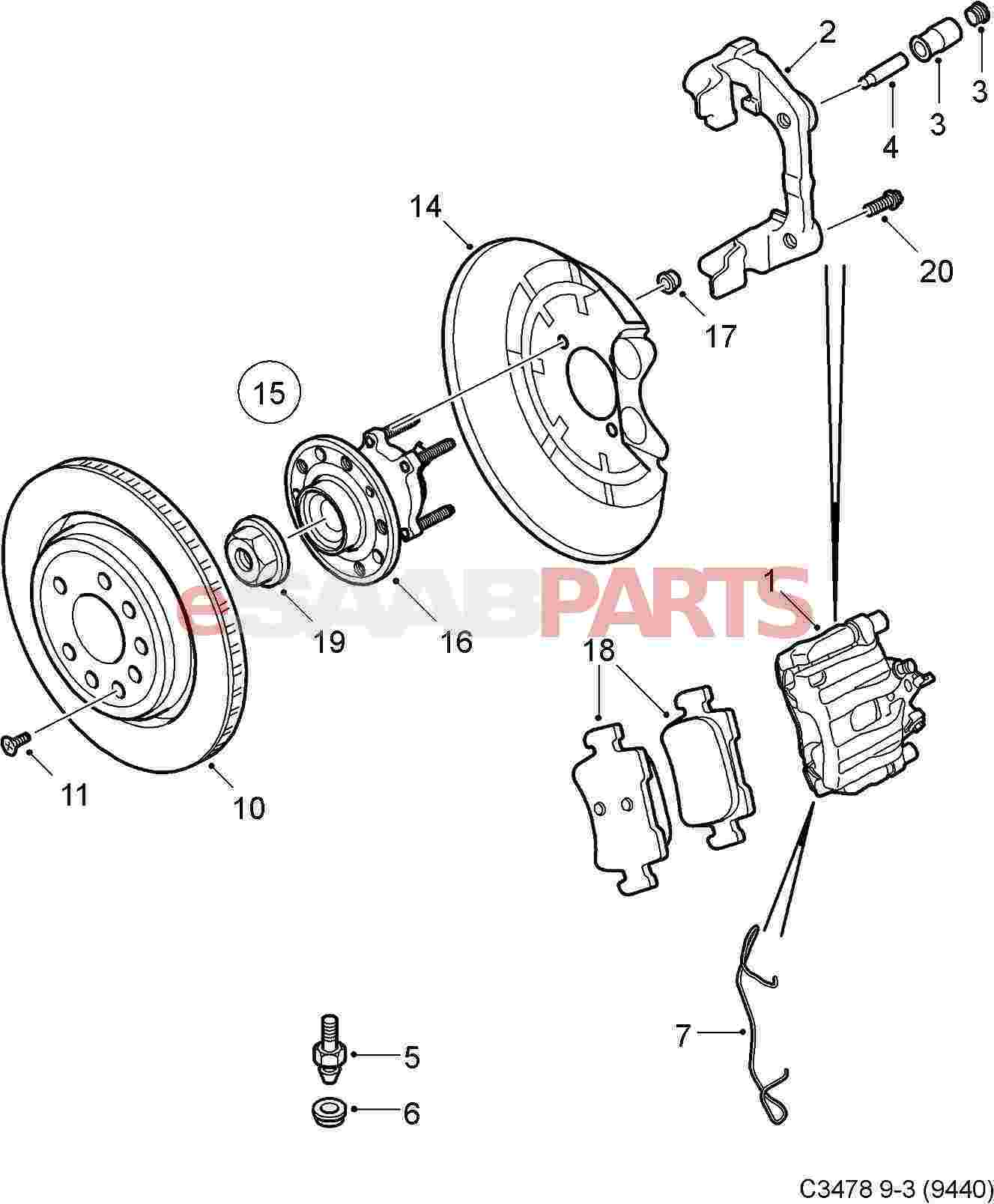 Parts For Nissan 200sx